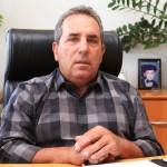 João Carlos Di Domenico – presidente da Coocam