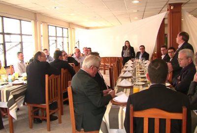 Reunião Sicredi Central sobre liberação recursos Plano Safra