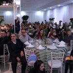 Festa do aniversário da Fecoagro e do programa Cooperativismo em Notícia (Foto: Fecoagro/SC)