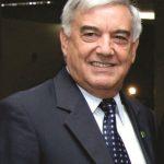 José Zeferino Pedrozo – presidente da Faesc e do Senar/SC