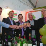 6ª Mostra do Vinho Catarinense (Foto: TV COOP/SC)