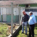 """""""Está na hora de SC criar um plano de ação para o bem-estar animal"""", diz deputado Natalino Lázare (Foto: Michele Lamin / Agência AL)"""