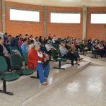 Evento reuniu mais de 150 mulheres (Crédito: Assessoria de Imprensa/Associação Rural de Lages)