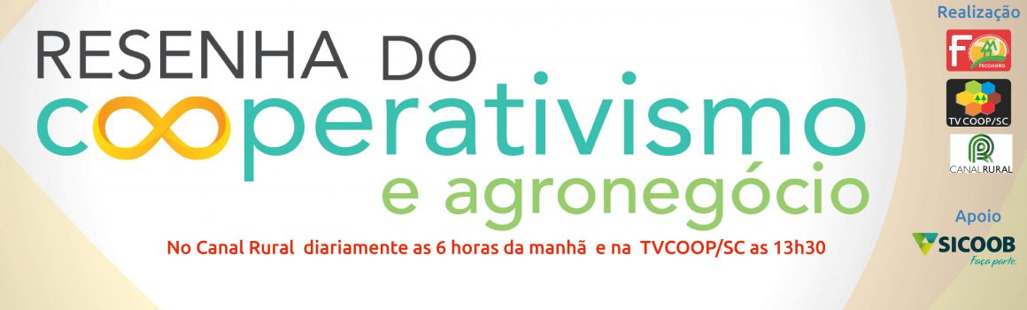 Resenha do Cooperativismo e Agronegócio-01-01-01-01