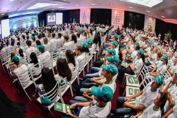 Seminário Estadual de Empreendedorismo Rural reuniu 600 participantes