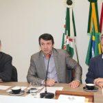 """Eumar Novacki falou em """"reabertura de diálogo"""" com a União Europeia"""