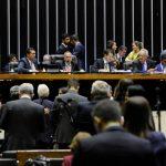 MP sobre o frete rodoviário foi aprovada com alterações feitas pelo relator (foto: Luis Macedo/Câmara dos Deputados)