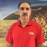 Ivan Ramos, diretor executivo da Fecoagro