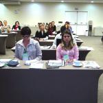 O Encontro de Comunicadores das Cooperativas do Estado de Santa Catarina reuniu  profissionais de cooperativas de vários ramos de todo o Estado