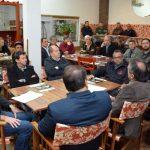 Cerca de 60 pessoas prestigiaram o lançamento do Plano Safra do Sicredi em Chapecó
