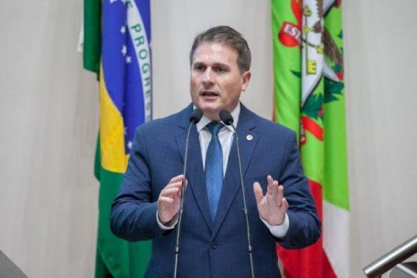 Altair Silva deputado estadual