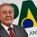 Francisco Sérgio Turra – presidente da Associação Brasileira de Proteína Animal (ABPA)