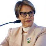 Tereza Cristina - Ministra da Agricultura, Pecuária e Abastecimento