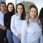 Equipe de Imprensa - Cooper Alfa